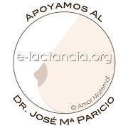 Seguimos apoyando al Dr. Paricio. Nota de prensa para difundir