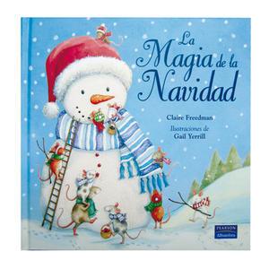 Libros que leemos: La magia de la Navidad