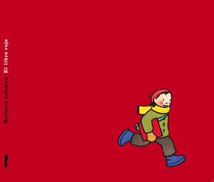 Libros que leemos: El libro rojo