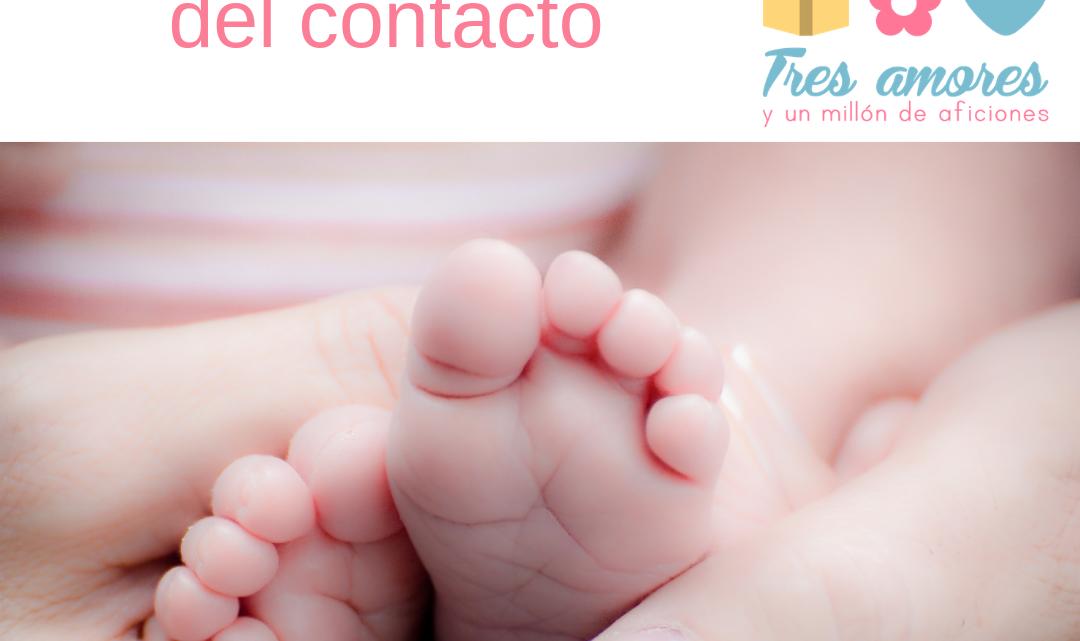 La importancia del contacto